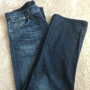 Men's citizen of humanity jeans